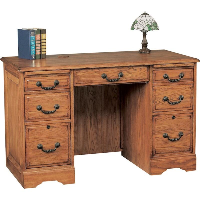 Winners Only 48 Inch Flat Top Desk