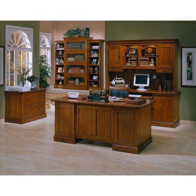 Whittier Wood Furniture Mckenzie Office Collection 2