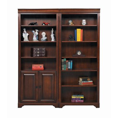 Winners Only Country Cherry Bookcases