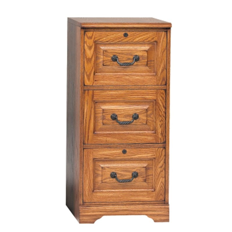 Winners Only Heritage 3 Drawer File Cabinet