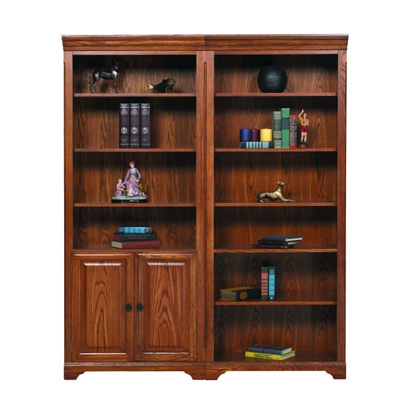 Winners Only Heritage Bookcases