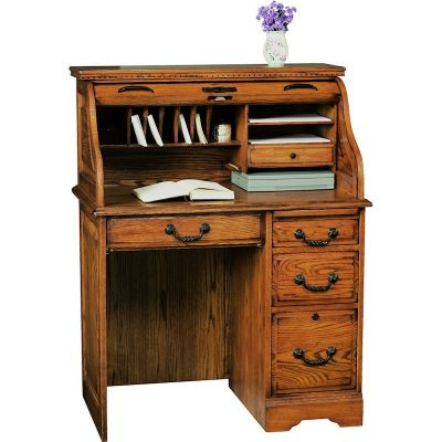 Winners Only Heritage Rolltop Desk