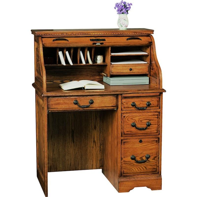 Winners Only Heritage Rolltop Desk