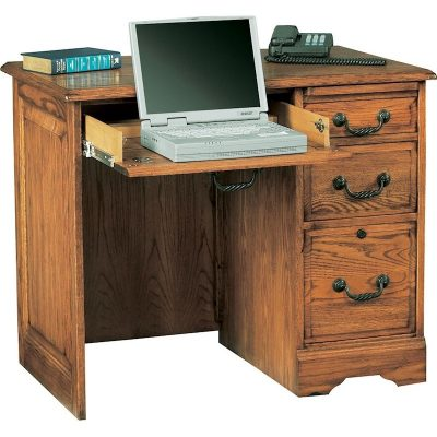 Winners Only Hertiage 36 inch Flat Top Desk