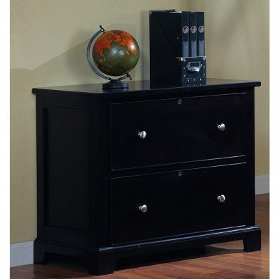 Winners Only Metro 2 Drawer Lateral File Cabinet