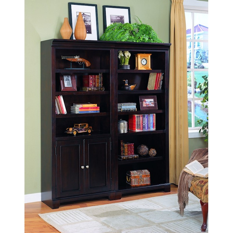 Winners Only Metro Bookcases