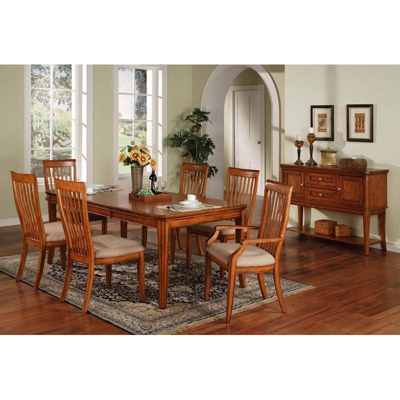 Dining Room Sets 7 PieceClearance Gray 7piece Round