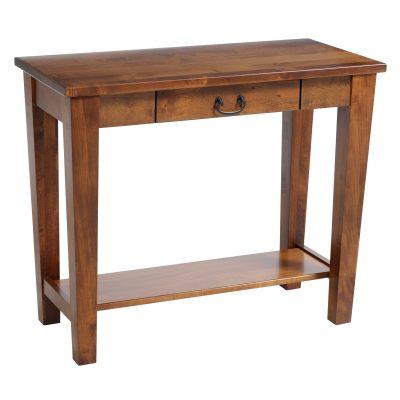 519-UrbanShaker-Sofa Table    -Drawer