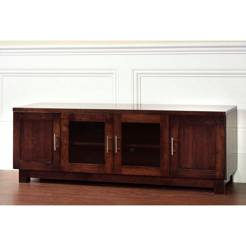 522 Urban TV Stand Plain