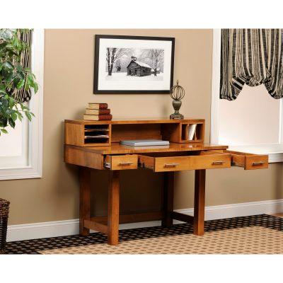 572 Urban 48 Desk open