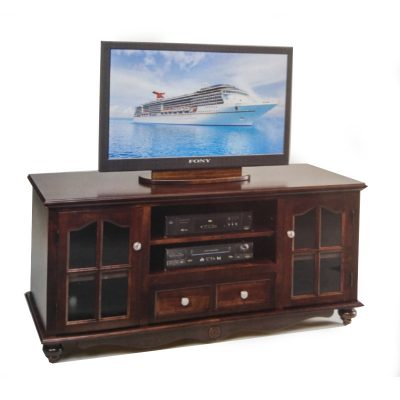 961 TV Unit with drawers