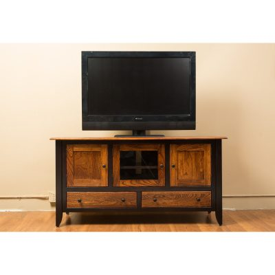 Bamm Media Console