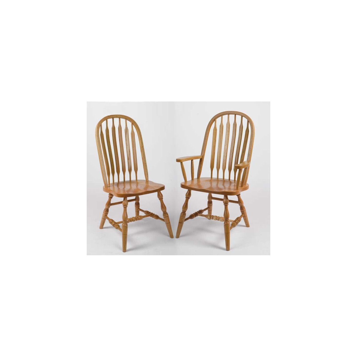 Horseshoe Bend Bent Paddle Deluxe Chairs Stewart Roth