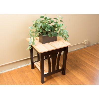 Carlisle Oak, LTD 2140 End Table