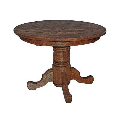 Colonial Single Pedestal