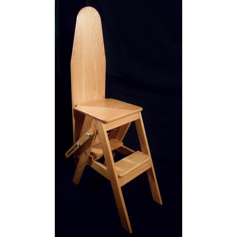 Creative Wood Design On It Multipurpose Stool Stewart