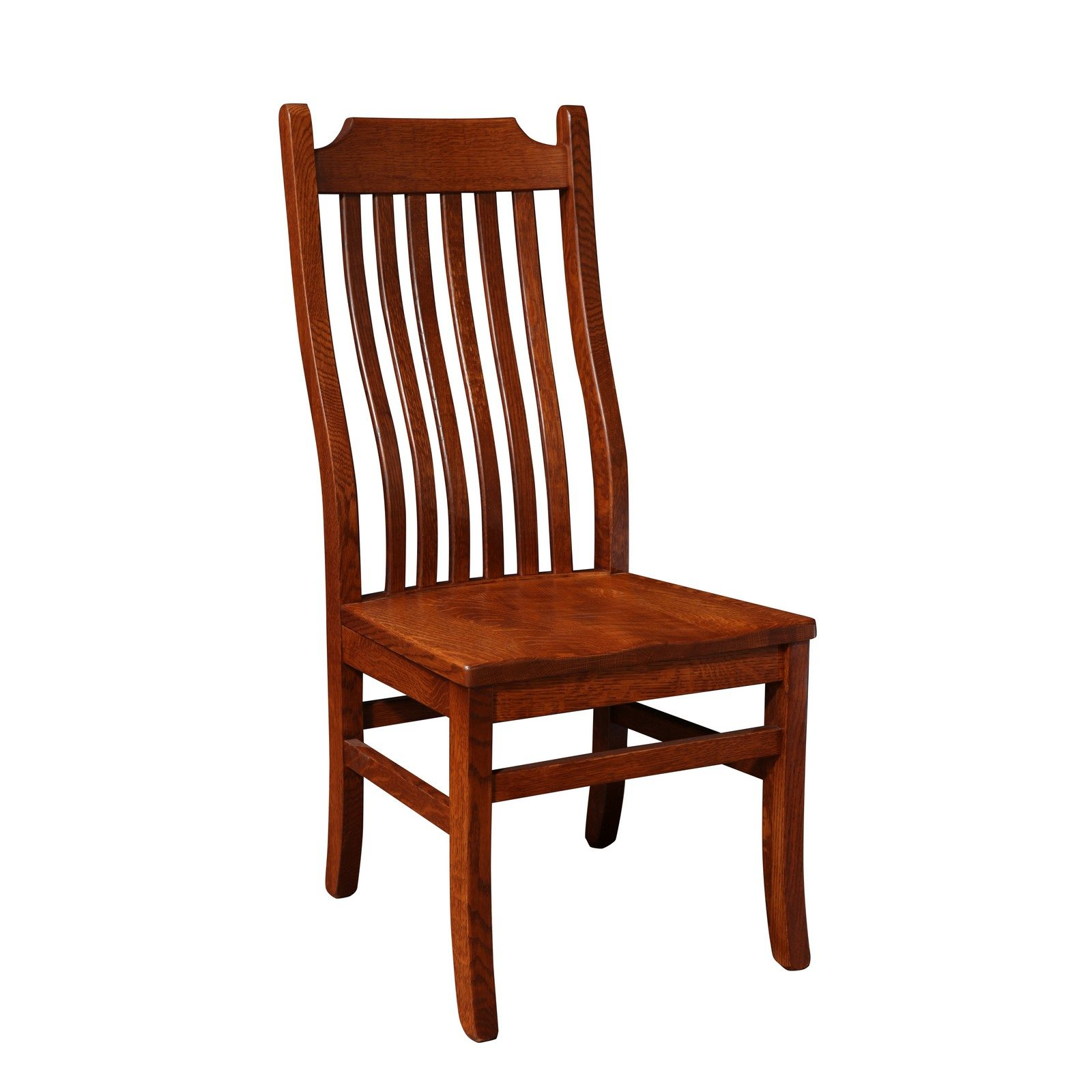 Trailway Easton Pike Side Chair Stewart Roth Furniture