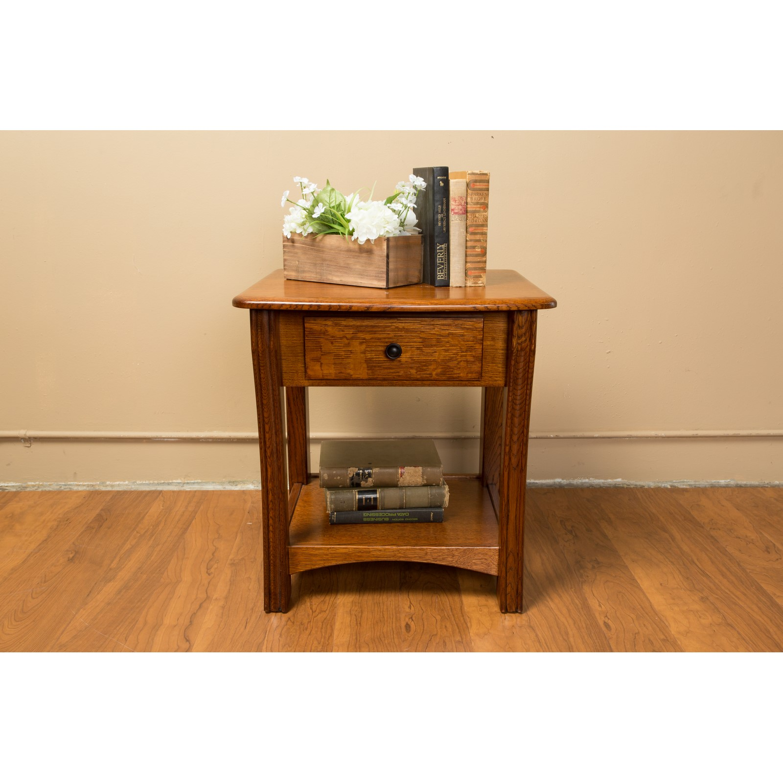 Kohler Woodcraft 22 Master Open EndTable 2