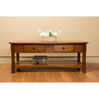 Kohler Woodcraft 45 Master Coffee Table 1