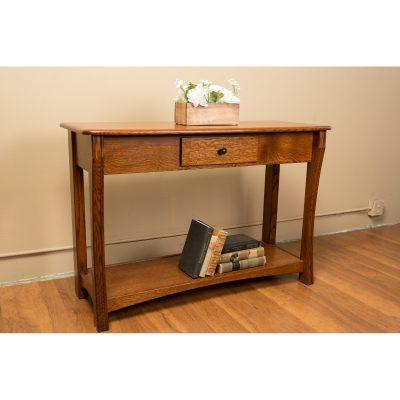 Kohler Woodcraft 45 Master Sofa Table  2