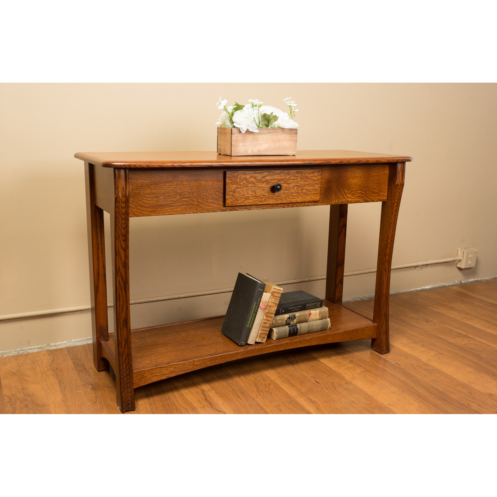 Kohler Woodcraft 45 Master Sofa Table 2