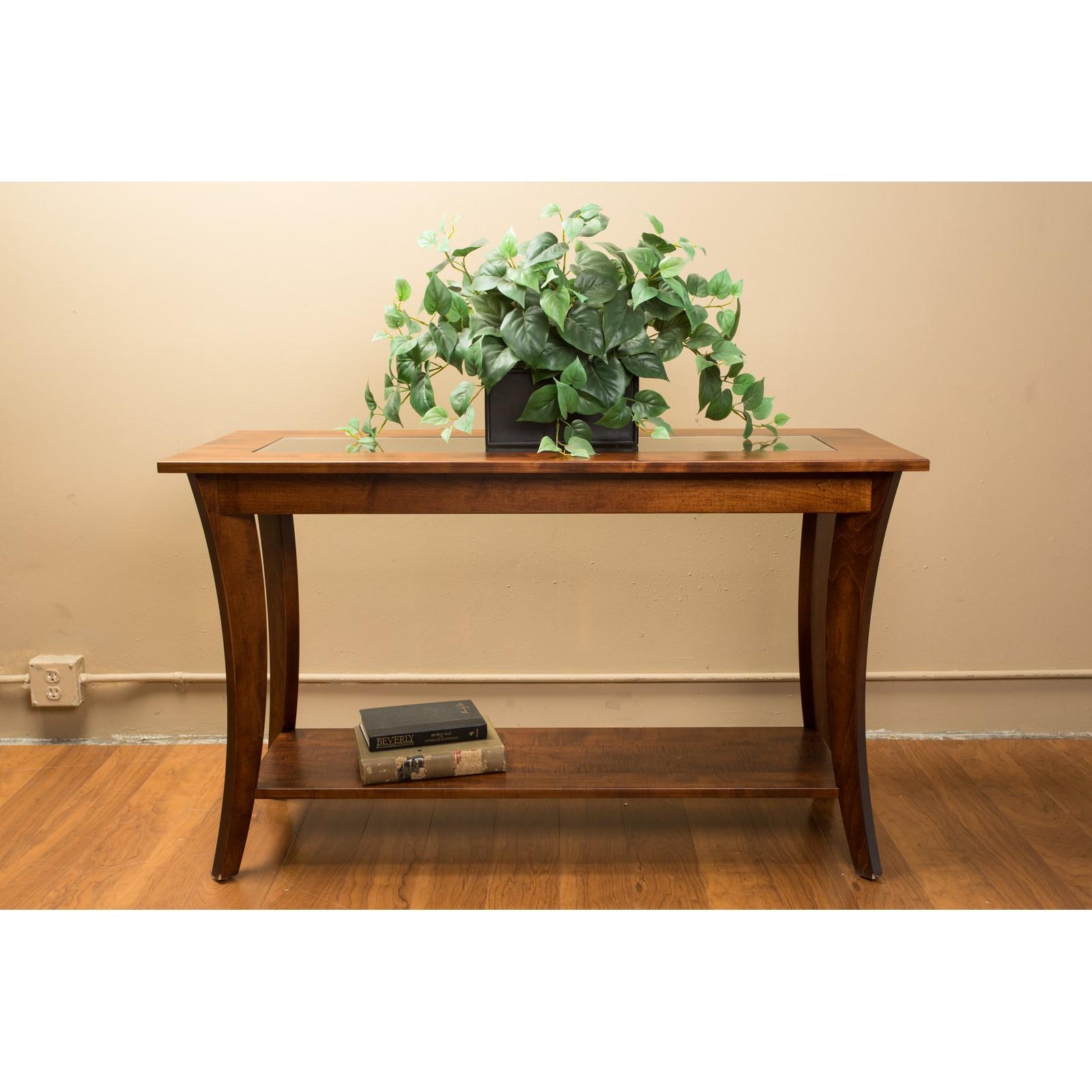 Superior Furniture Lehigh Sofa Table Stewart Roth Furniture