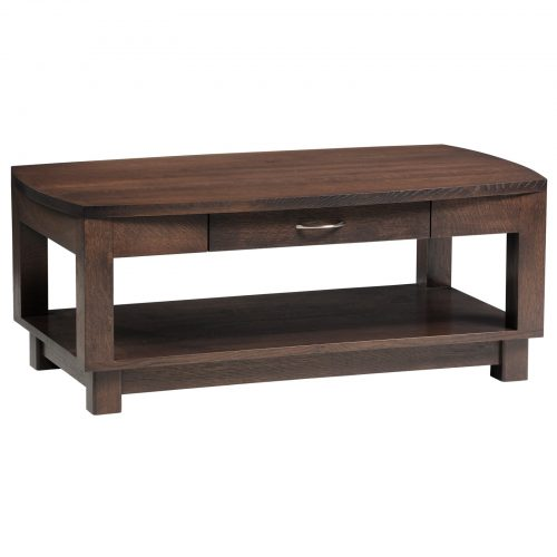 Urban Bow top 504 Coffee Table Closed
