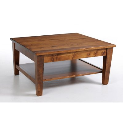 UrbanShaker  516 Sq Coffee Table
