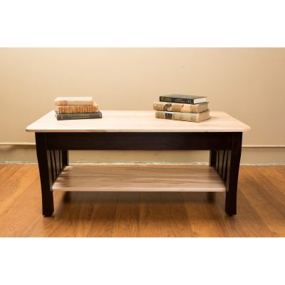 Weaver's Custom Finishing 36A Coffee Table