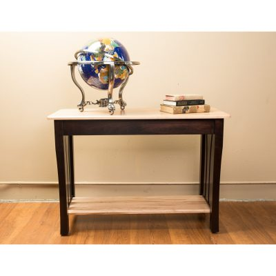 Weaver's Custom Finishing 36b Sofa Table