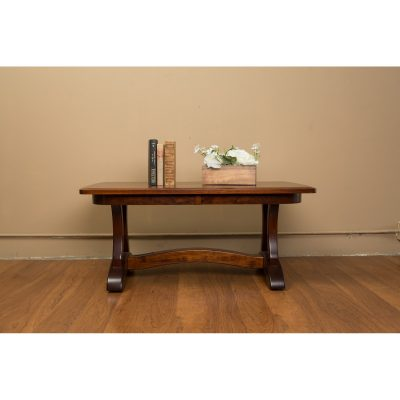 Weaver's Custom Finishing Coffee Table 42a