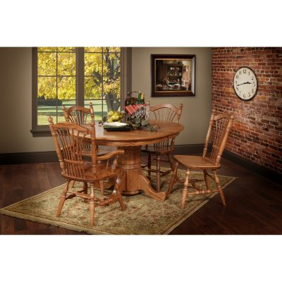 Wheatland Dining Room Collection