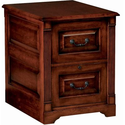 Winners-Only-Country-Cherry-2-Drawer-File-Cabinet