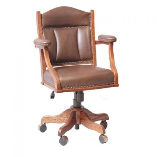 Y&T Low Back Arm Chair800