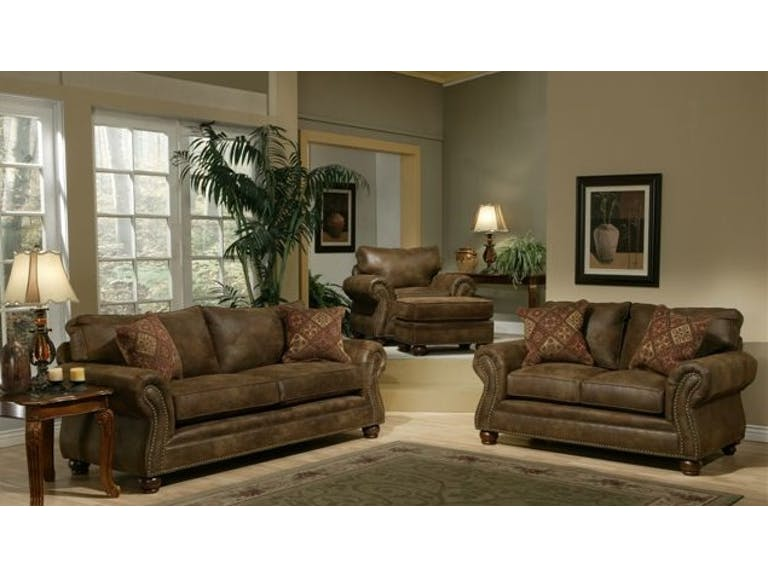 Parker Living Mason Power Loveseat And Chairs